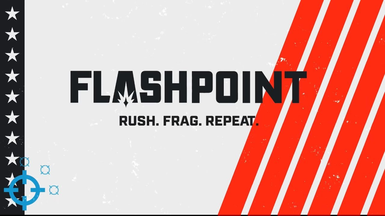 Team Envy FLASHPOINT