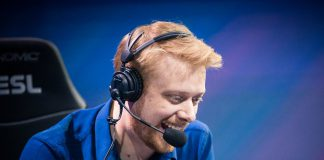 TobiWan Code Red Esports