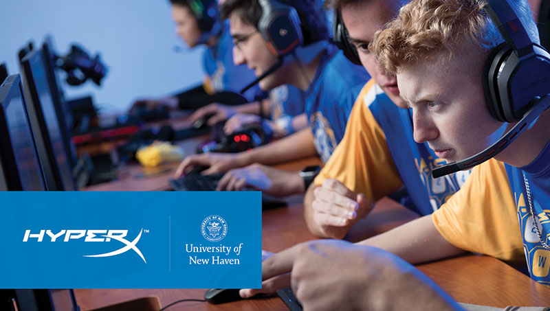 University of New Haven HyperX
