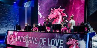 Unicorns of Love 2020