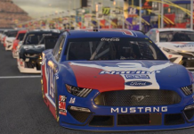 eNASCAR iRacing Pro Invitational Series