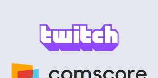 Twitch partners with Comscore to deliver viewership analytics