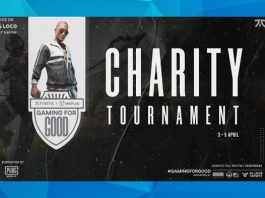 Fnatic Charity Tournament