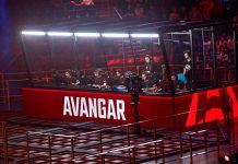 AVANGAR Ceases Operations