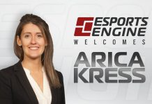 Arica Kress Esports Engine