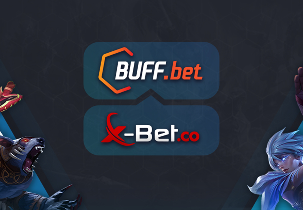 BUFF.bet and X-Bet.co to merge ahead of planned IPO