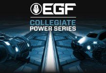EGF Collegiate Power Series