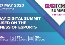 ESI Digital Summit 2020 Announcement