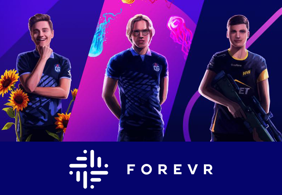 Forevr Agency Launches
