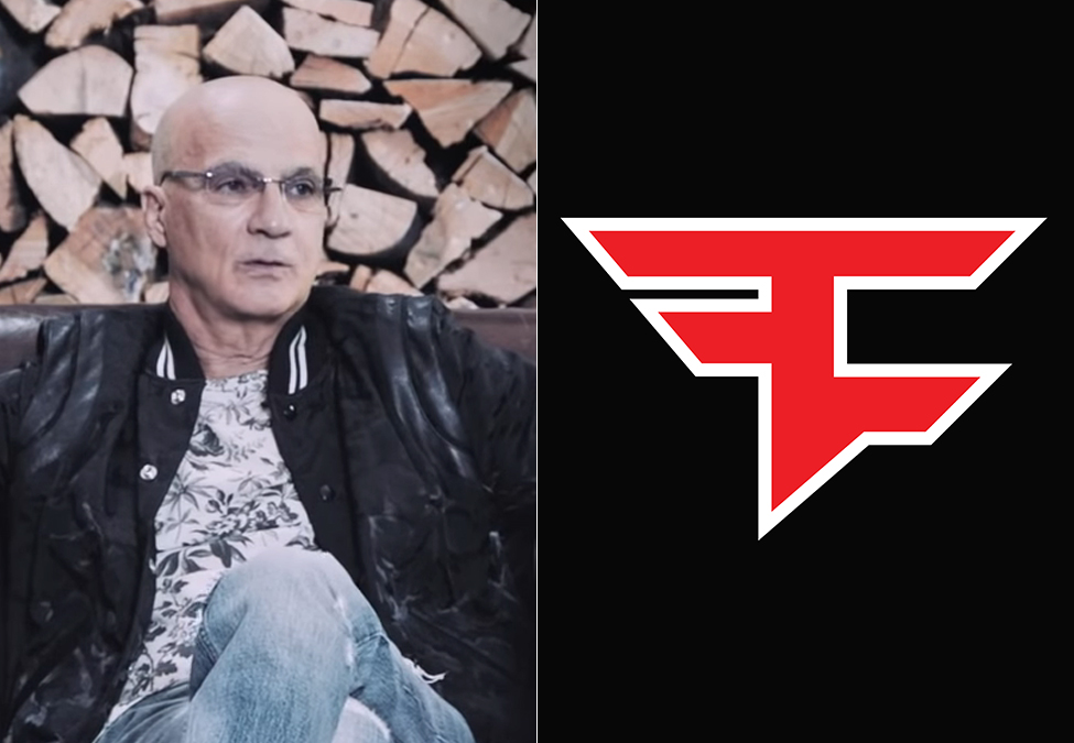 Jimmy Iovine FaZe Clan