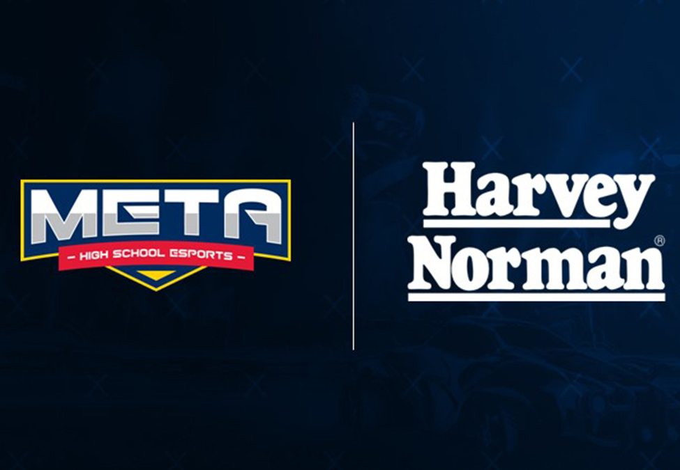 META High School Esports Harvey Norman