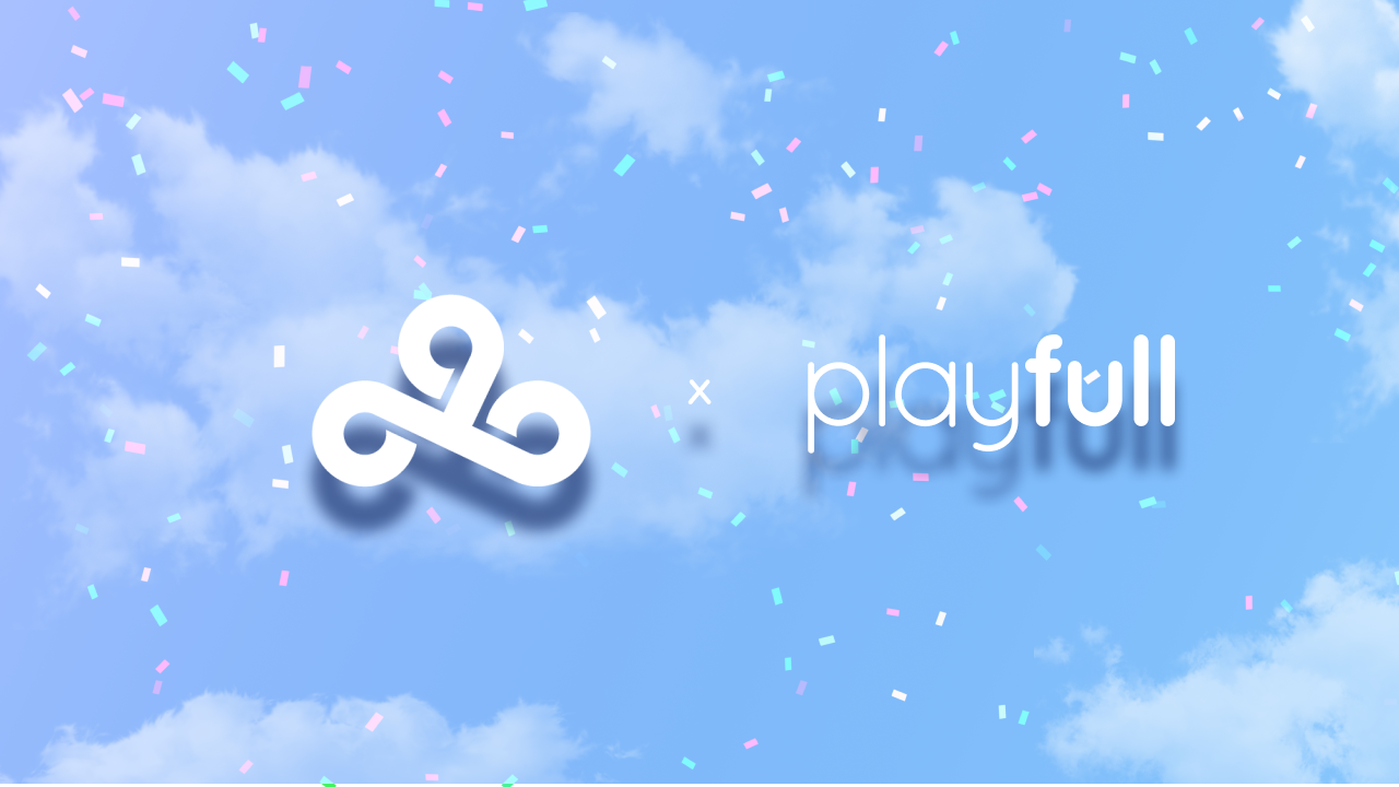 Cloud9 Playfull