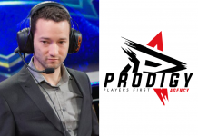 "Prodigy Agency hires Sami ""Rico"" Harbi to lead LoL expansion"