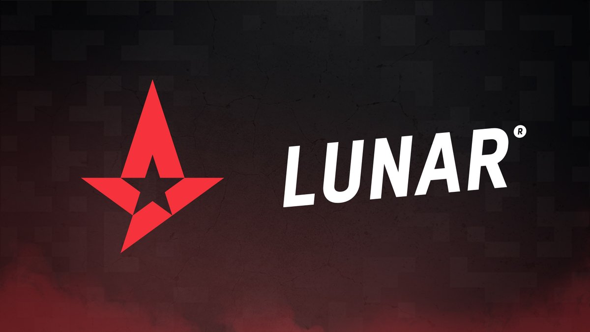 Astralis Group Lunar
