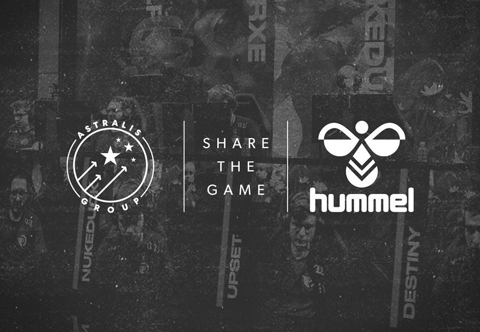 Astralis Group hummel