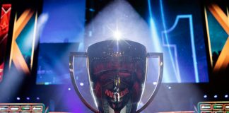 DreamHack Masters Spring Betway