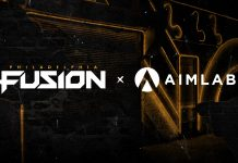 Philadelphia Fusion adds Aim Lab