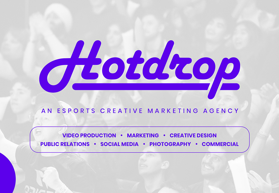 Hotdrop Agency Launches
