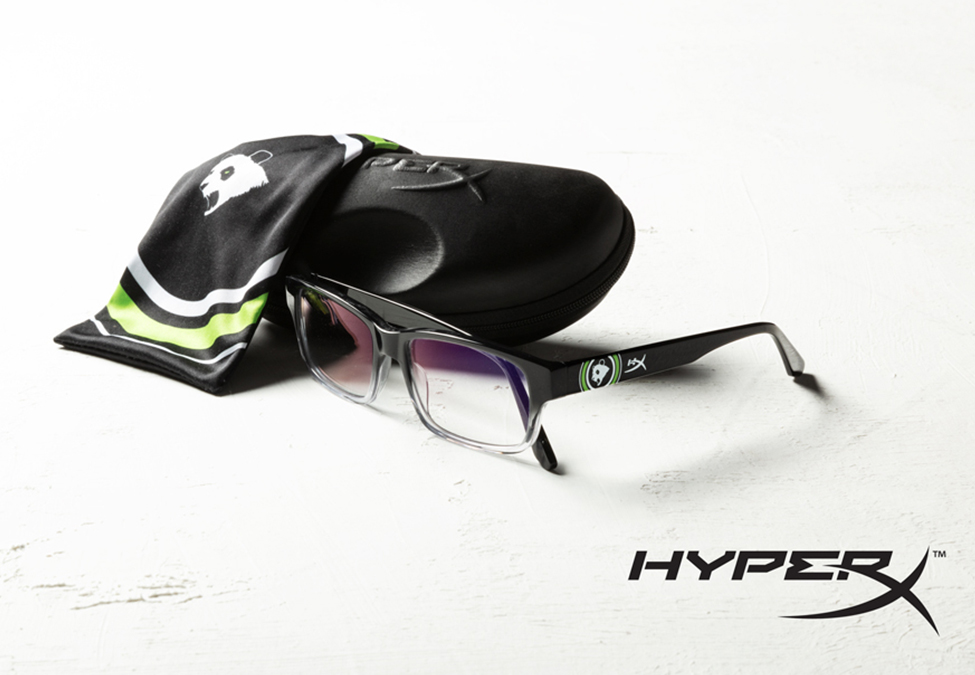 HyperX Gaming Eyewear Panda Global