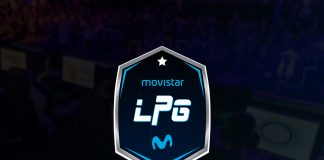 Movistar Liga Pro Gaming Expansion