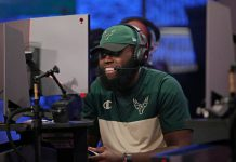 NBA 2K League ESPN