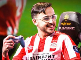 PSV Esports Pearle Opticiens