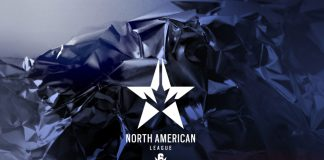 Rainbow Six North America League