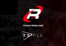 Team Redline Triple