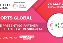 The Clutch Digital Esports Global