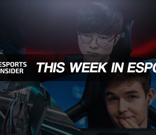 This week in esports 290520