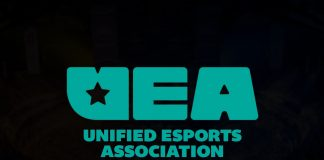 Unified Esports Association Rebrand