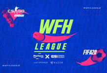 WFH League Partners