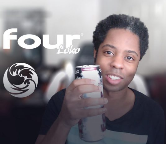 beastcoast Four Loko