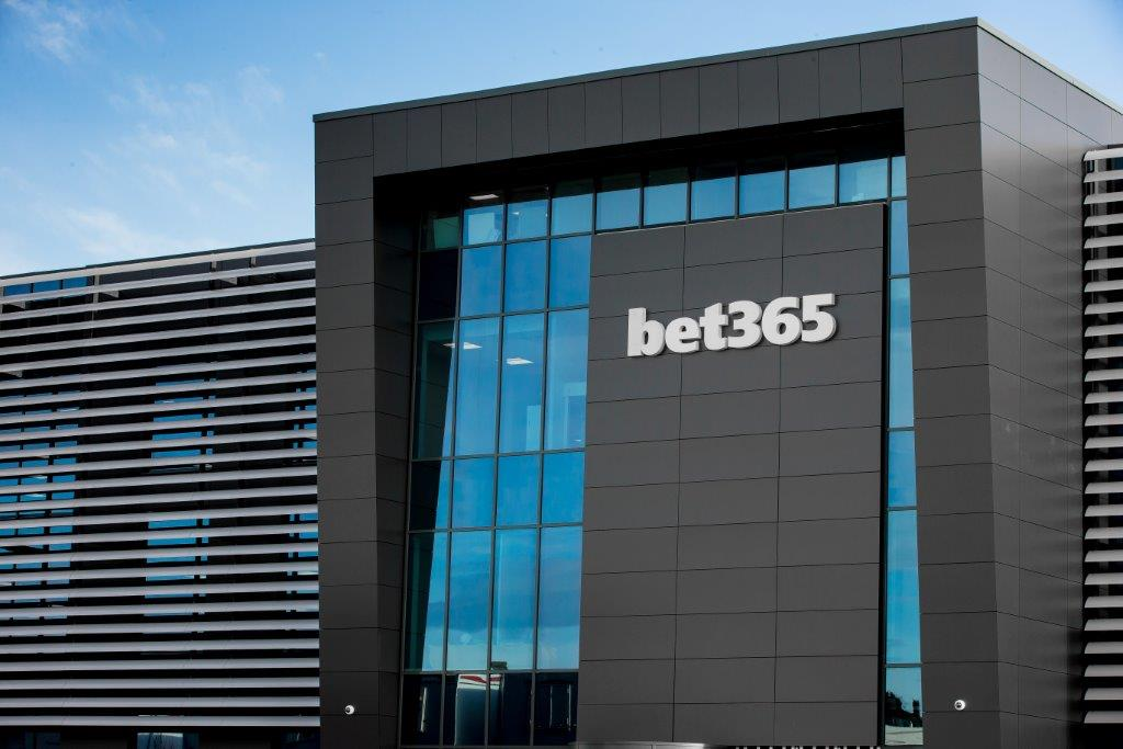 bet365office - SIS to optimise Bet365's esports offerings