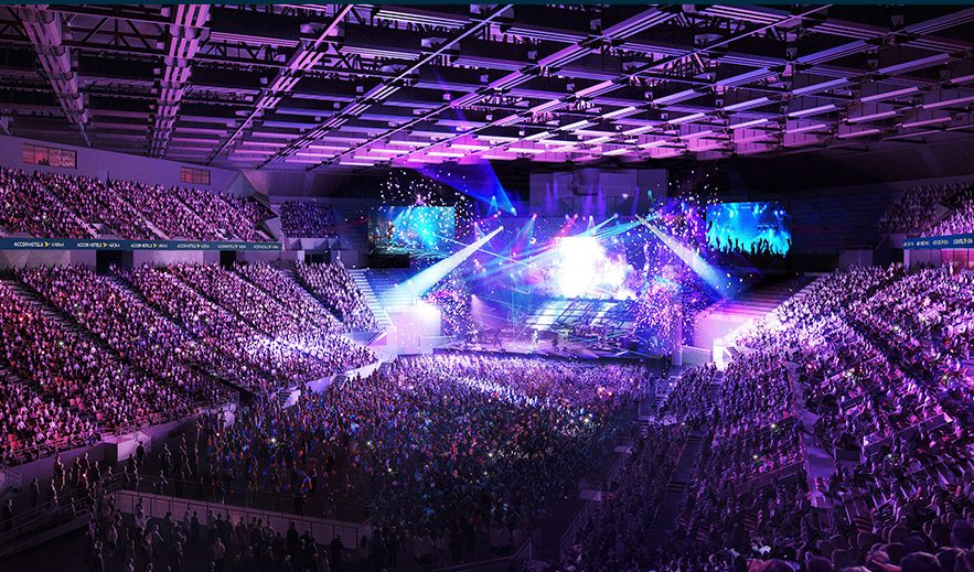 paris accorhotels arena riot league world championships e1541059243699 - ESI Gambling Report: Integrity, regulation, protection in fast-growing esports betting market