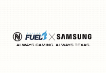 Samsung Team Envy Dallas Fuel