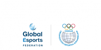Global Esports Federation sets sights on South America with ODESUR deal
