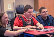 esports inclusivity disabilities