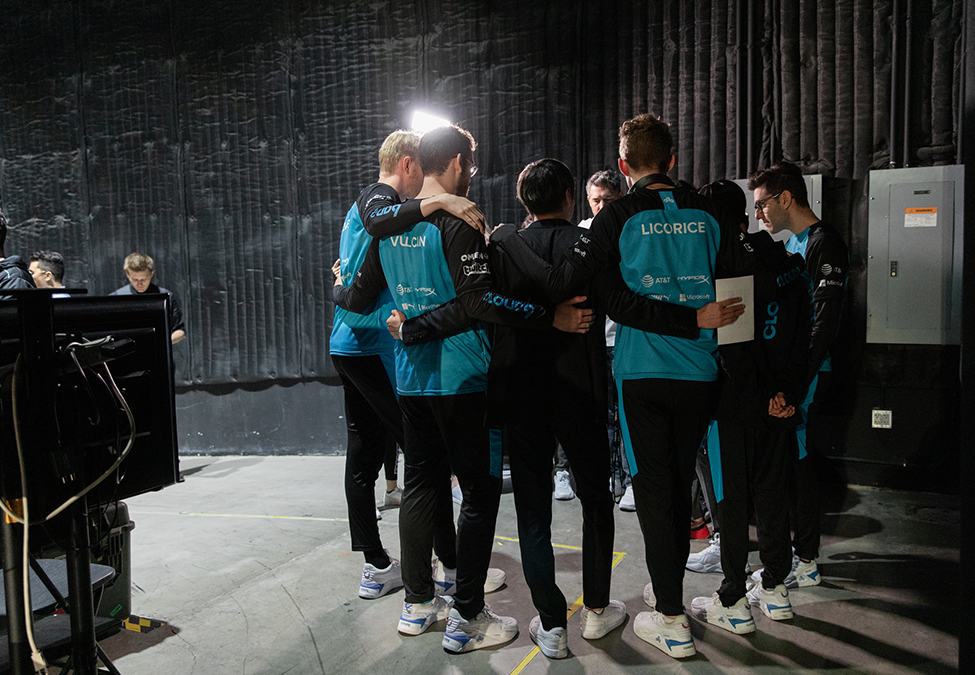 Cloud9 LCS Team
