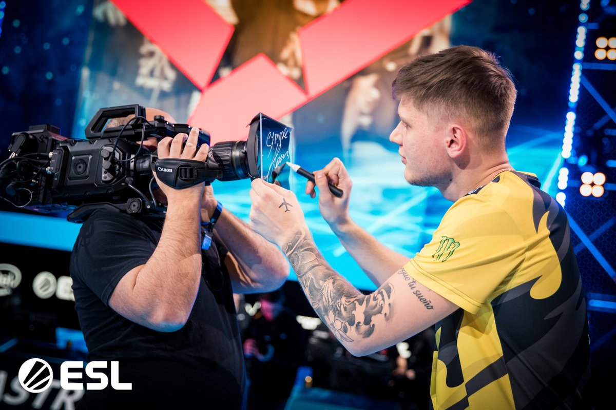Esport1 extends media rights deal for ESL Pro Tour - Esports Insider thumbnail