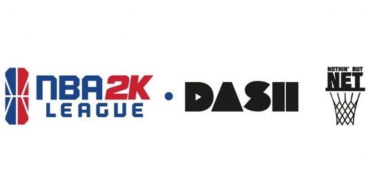 NBA 2K League Dash Radio