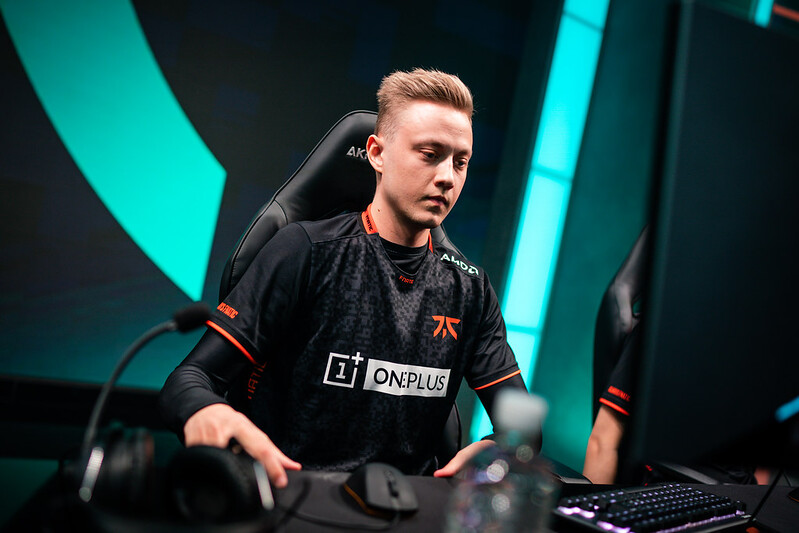 Fnatic Cavea Partnership