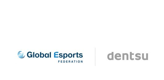 Global Esports Federation Dentsu