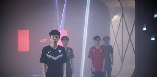 LPL May Viewership 2020