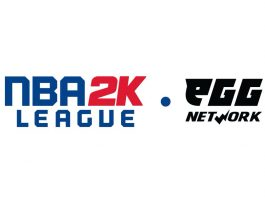 NBA 2K League eGG Network