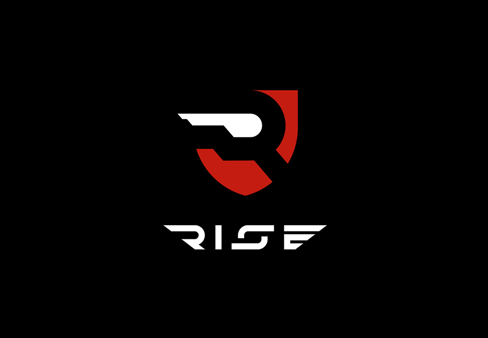 Rise Nation Rebrand