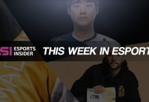This week in esports 190620