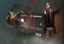 Visa and FACEIT x Gazprombank