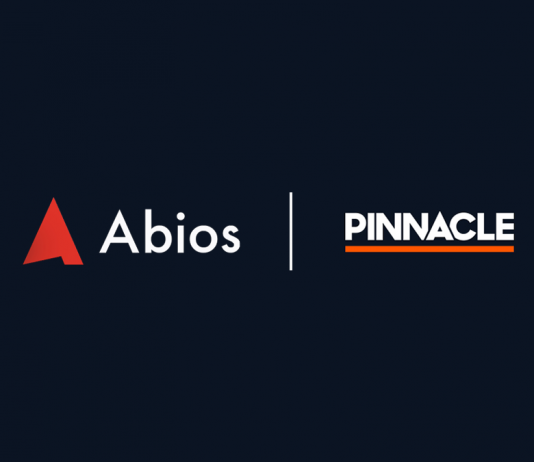 Pinnacle bets on Abios partnership