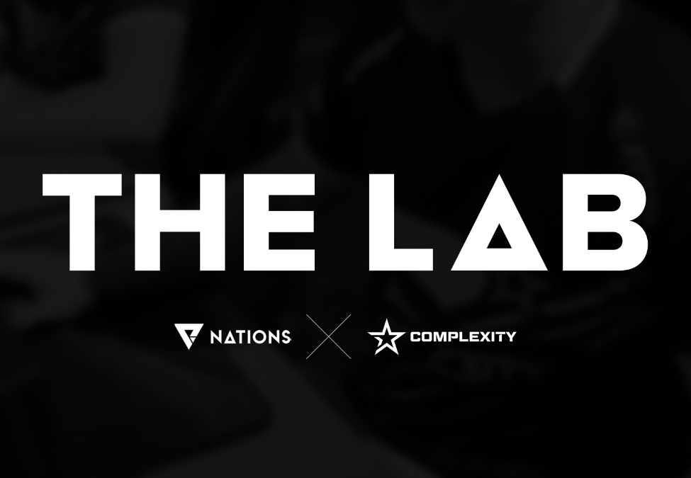 Complexity Gaming We Are Nations The Lab